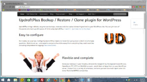UpdraftPlus Backup and Restoration for WordPress