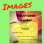 Adding Images