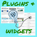 Plugins and Widgest