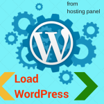 Loading WordPress