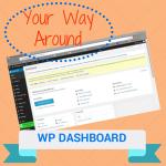 WP Dashboard